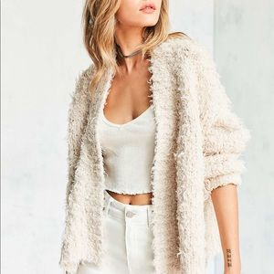 Urban Outfitters Grizzly Cardigan